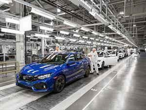 Honda cerrará su planta de Swindon el 2022