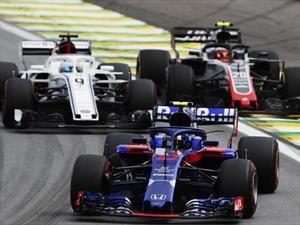 F1: Argentina, cada vez más lejos de volver