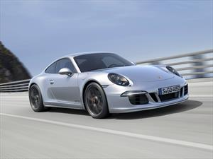 Porsche tuvo un incremento de ventas del 66% en Colombia