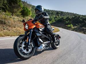 Harley-Davidson Livewire, lista para rodar en 2019