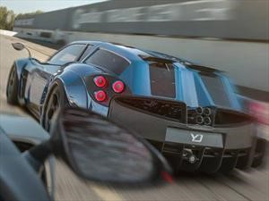 ¿Pagani Huayra Shooting Brake? ¿Por qué no?