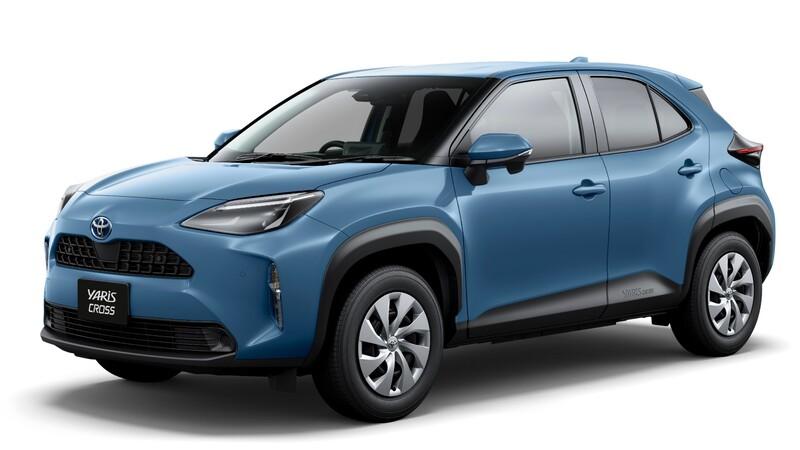 Toyota Yaris Cross, el SUV que haría sentido para competir con Honda HR-V y Kia Seltos