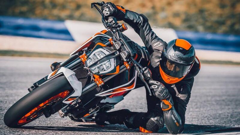KTM fabricará una nueva familia de motos en China