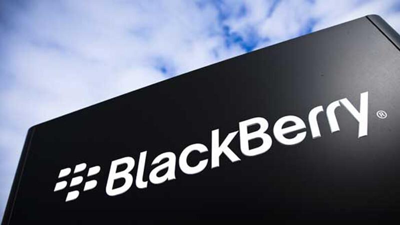 BlackBerry desarrollará un software financiero para autos