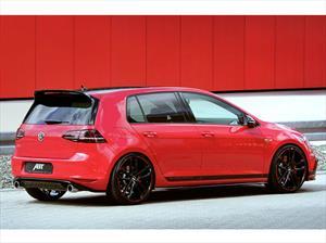 Volkswagen Golf GTI Clubsport por ABT Sportsline, engrandecimiento de poder