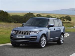 Range Rover 2018 se pone a la venta