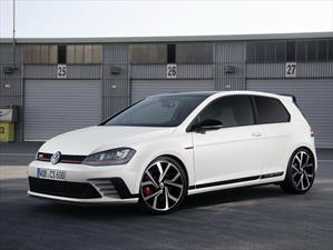 Volkswagen Golf GTI Clubsport, el más potente de la historia