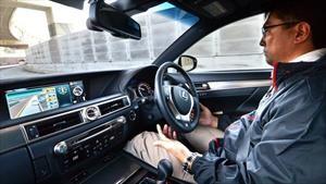 Ford, GM y Toyota forman un consorcio sobre seguridad de vehículos autónomos