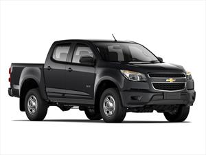 Chevrolet S10 2016 estará disponible en México