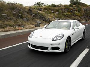 Manejamos el Porsche Panamera S E-Hybrid 2014