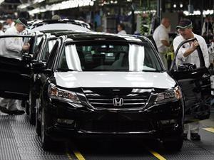 Honda celebra 100 millones de unidades producidas en el mundo
