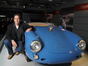 Jerry Seinfeld subastará 16 Porsches de su gran colección