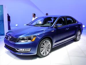 Volkswagen maximiza el ahorro con el Passat BlueMotion Concept