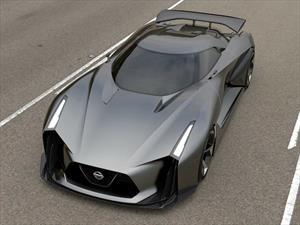 5 cosas que debes saber del próximo Nissan GT-R