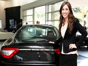 Maserati Chile: Asume Nueva Marketing & CRM Manager