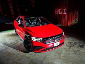 Volkswagen Jetta GLI 2019 llega a México con 230hp y tablero digital