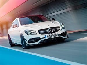 10 cosas que debes de saber del Mercedes-Benz CLA 2019