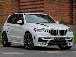 BMW X5 Wide Body por ART