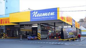 Neumen ofrece la mejor financiación para este verano