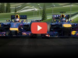 F1: Red Bull Racing nos explica los cambios para esta temporada