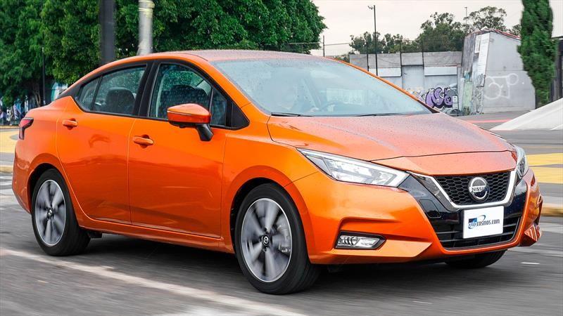 ¿Cuánto cuesta tener un Nissan Versa 2020?