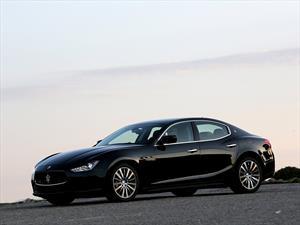 Maserati rompe récord de ventas durante marzo de 2014 en EUA