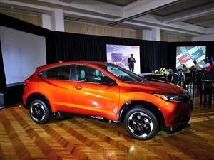 Llega a México la Honda HR-V Edición Especial 1M 2019 para celebrar el millón de unidades