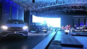 Mercedes-Benz oficializa seis lanzamientos en Colombia