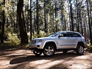 Jeep y Dodge hacen recall para 650,000 unidades
