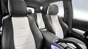 La diferencia entre los asientos de movimiento y los asientos de masaje de un automóvil