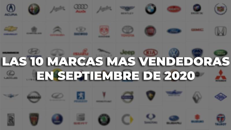 Top 10: las marcas más vendedoras de Argentina en septiembre de 2020