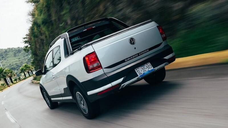 Las 10 pickups más vendidas en julio 2021