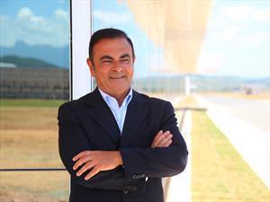 Nissan desarrollará planta de motores en Brasil