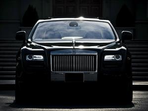A la baja las ventas de autos deportivos de lujo