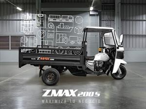 Zanella ZMAX 200S Z4 se lanza en Argentina