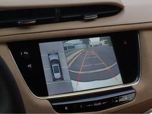 Seguridad: Las cámaras de retroceso reducen accidentes