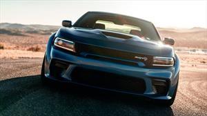 Dodge ha registrado más de 500 millones de hp en el mundo