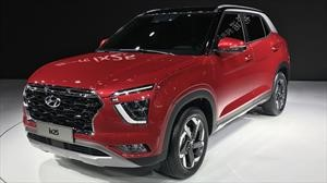 Hyundai Creta, la segunda generación se lanza en China