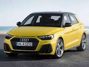 Audi A1 2019, un atrevido compacto