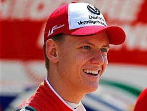 El hijo de Michael Schumacher participará en la temporada 2020 de la Fórmula 1