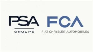 PSA-FCA se oficializa el nacimiento del 4° mayor grupo automotriz del mundo