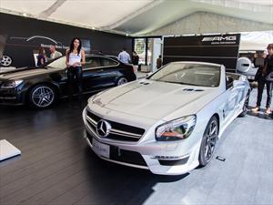 Mercedes-Benz SL 63 AMG llega a México en 2.58 millones de pesos