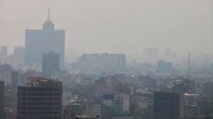 Contingencia ambiental es activada en el Valle de México