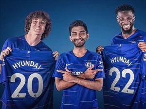 Hyundai Motor es el nuevo socio del Chelsea FC