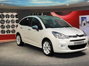 Citroën presenta el C3 2013