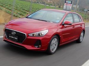 Hyundai cierra el año con el nuevo i30 2018