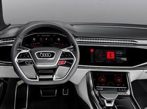 Audi y Google, juntos por más Android en los autos
