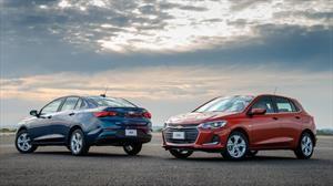 El Chevrolet Onix 2020 explicado en 5 puntos