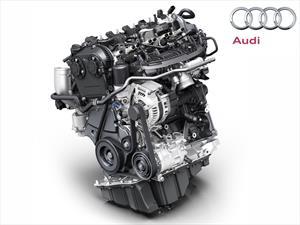 Este es el revolucionario motor 2.0 TFSi del nuevo Audi A4