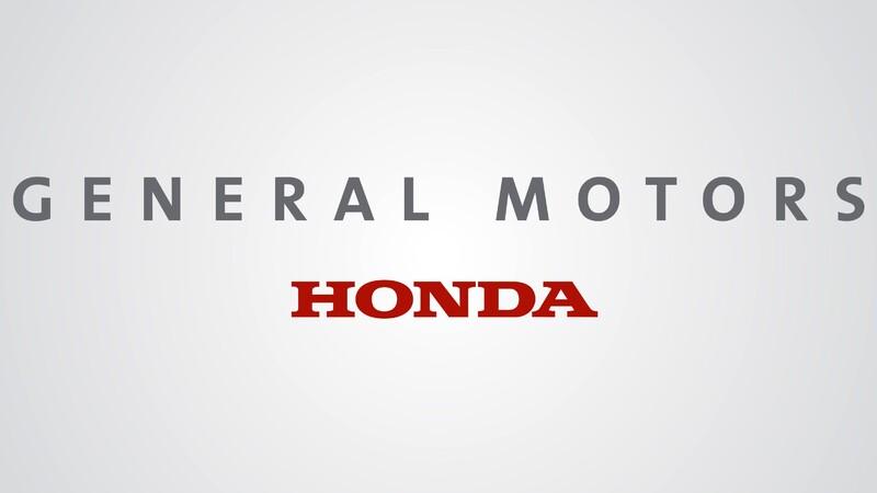 General Motors y Honda establecen una nueva Alianza